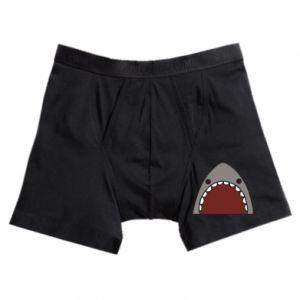 Bokserki męskie Shark