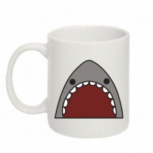 Kubek 330ml Shark