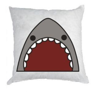 Poduszka Shark