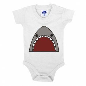 Body dla dzieci Shark