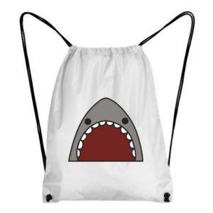 Plecak-worek Shark