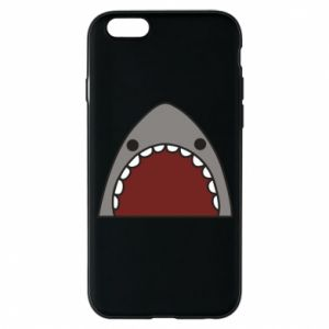 Etui na iPhone 6/6S Shark