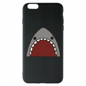 Etui na iPhone 6 Plus/6S Plus Shark