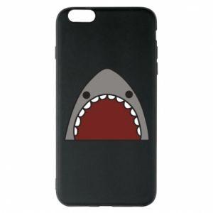 iPhone 6 Plus/6S Plus Case Shark