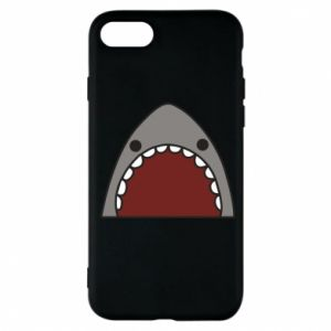 Etui na iPhone 7 Shark