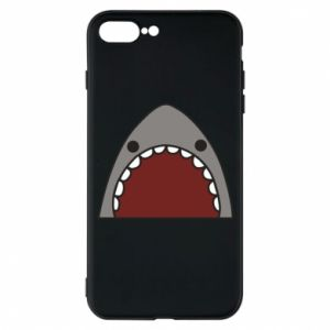 Etui do iPhone 7 Plus Shark
