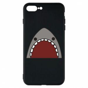 iPhone 8 Plus Case Shark
