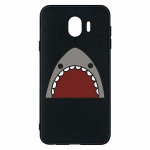 Etui na Samsung J4 Shark