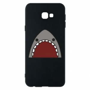Etui na Samsung J4 Plus 2018 Shark