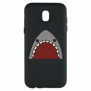 Phone case for Samsung J5 2017 Shark