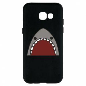 Etui na Samsung A5 2017 Shark