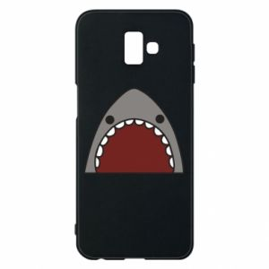Etui na Samsung J6 Plus 2018 Shark