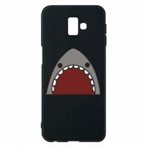 Samsung J6 Plus 2018 Case Shark
