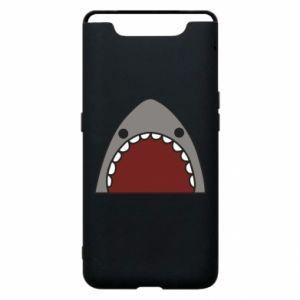 Etui na Samsung A80 Shark
