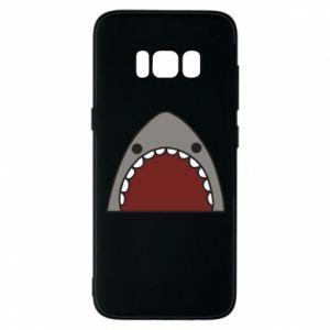 Etui na Samsung S8 Shark