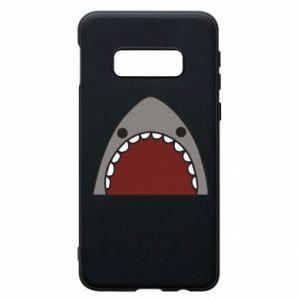 Etui na Samsung S10e Shark
