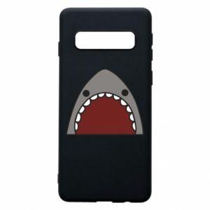 Etui na Samsung S10 Shark