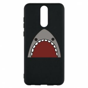 Etui na Huawei Mate 10 Lite Shark