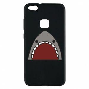 Etui na Huawei P10 Lite Shark