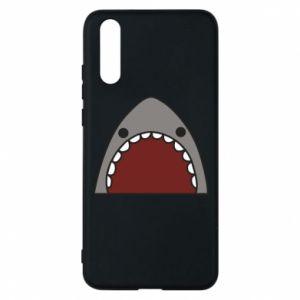 Etui na Huawei P20 Shark