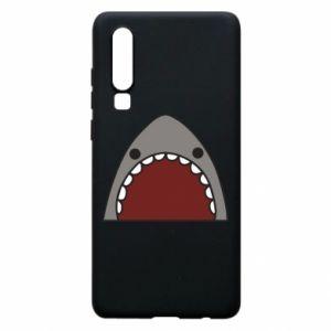 Etui na Huawei P30 Shark