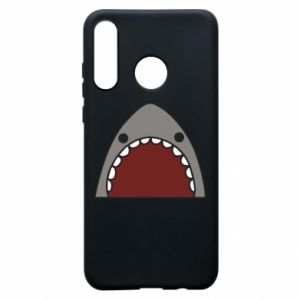 Etui na Huawei P30 Lite Shark