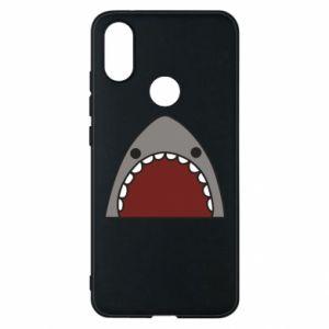 Etui na Xiaomi Mi A2 Shark