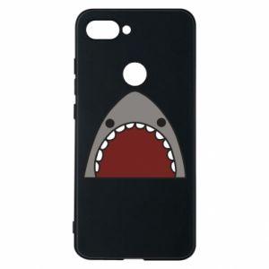 Etui na Xiaomi Mi8 Lite Shark