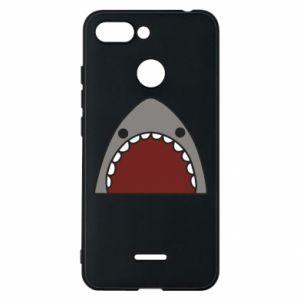 Etui na Xiaomi Redmi 6 Shark