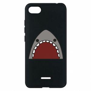 Etui na Xiaomi Redmi 6A Shark