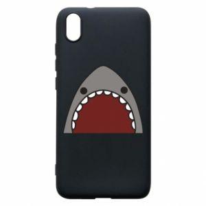 Etui na Xiaomi Redmi 7A Shark
