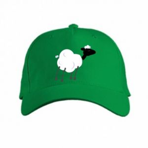 Cap Sheep