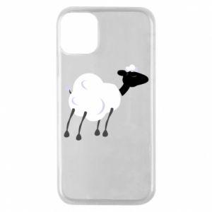 Etui na iPhone 11 Pro Sheep
