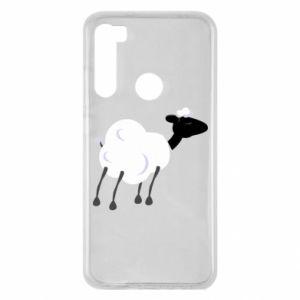 Etui na Xiaomi Redmi Note 8 Sheep