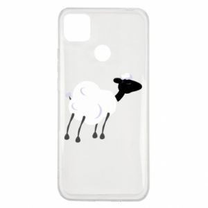 Etui na Xiaomi Redmi 9c Sheep
