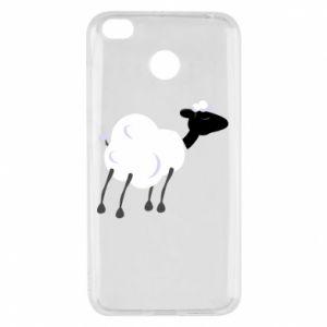 Etui na Xiaomi Redmi 4X Sheep
