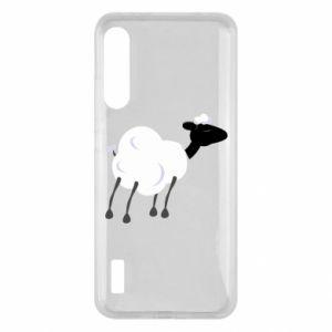 Etui na Xiaomi Mi A3 Sheep