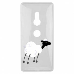 Etui na Sony Xperia XZ2 Sheep
