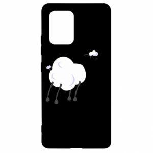 Etui na Samsung S10 Lite Sheep