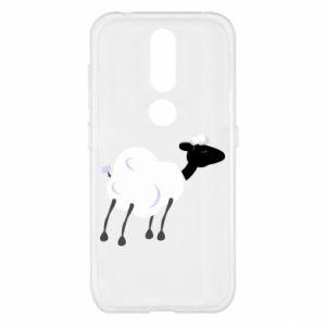 Etui na Nokia 4.2 Sheep