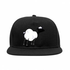 Snapback Sheep