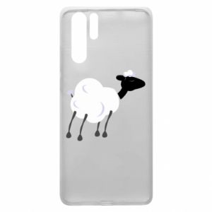 Etui na Huawei P30 Pro Sheep
