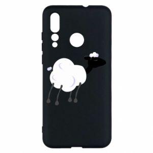 Etui na Huawei Nova 4 Sheep