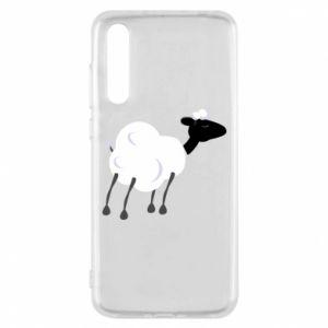 Etui na Huawei P20 Pro Sheep