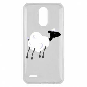 Etui na Lg K10 2017 Sheep