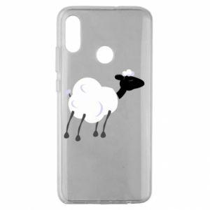 Etui na Huawei Honor 10 Lite Sheep