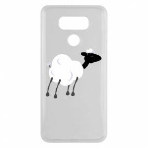 Etui na LG G6 Sheep