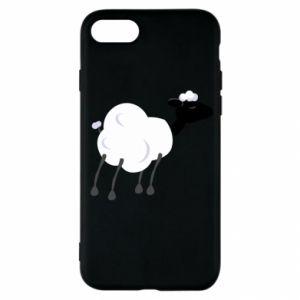 Etui na iPhone SE 2020 Sheep