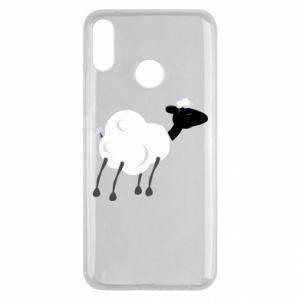 Etui na Huawei Y9 2019 Sheep