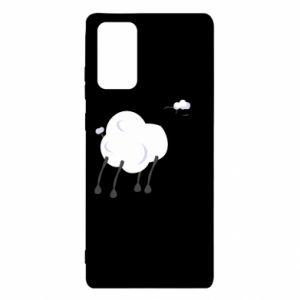 Etui na Samsung Note 20 Sheep